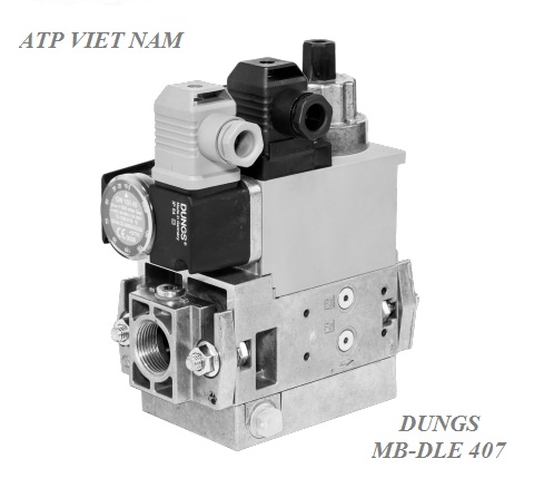 MB-DLE 407 - Dungs - Đức